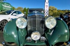 Bentley-Derby